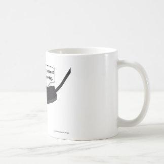 Pin Connectors Respect Mug