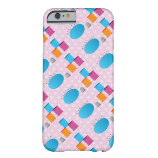 Pin Cushion and Thread Sewing iPhone 6/6s Case
