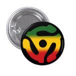 Pin de 45 partes movibles: Versión del reggae