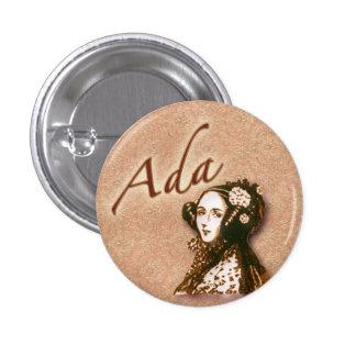Pin de Ada Lovelace