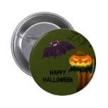 Pin de Halloween