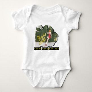 Pin de la belleza de Memphis para arriba Body Para Bebé