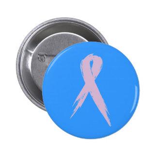 Pin de la conciencia del cáncer de pecho