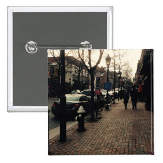 Pin de la foto de la calle de Alexandría