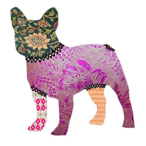 Pin de la joyería del mascota del remiendo del dog pin fotoescultura