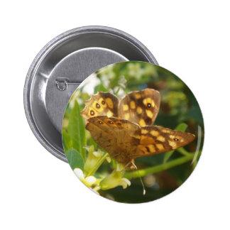 Pin de la mariposa
