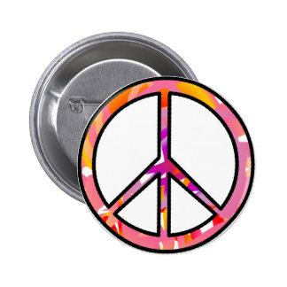 Pin de la paz