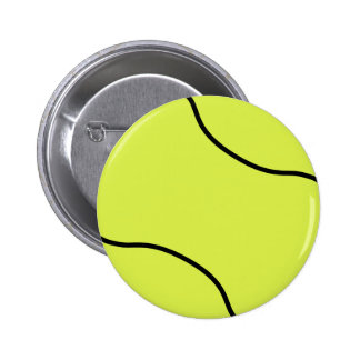 Pin de la pelota de tenis