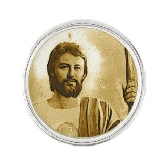Pin de la solapa del St. Jude