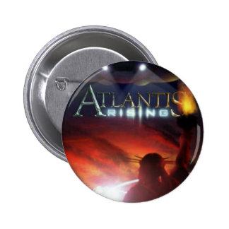 Pin de levantamiento de la Atlántida