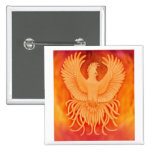 Pin de levantamiento de Phoenix Pin Cuadrada 5 Cm