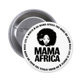 Pin de mamá África