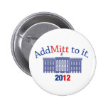 Pin de Mitt Romney