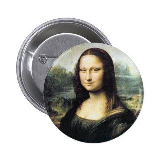Pin de Mona Lisa