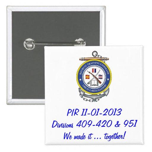 PIN DE PIR