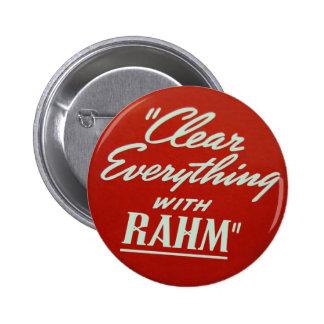 Pin de Rahm Manuel Pin Redondo 5 Cm