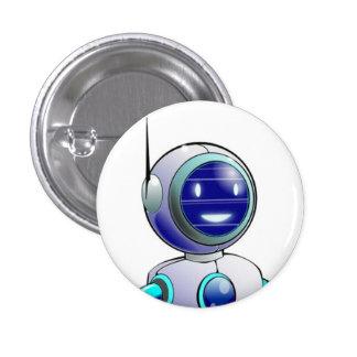 Pin de Smilebot Pin Redondo 2,5 Cm