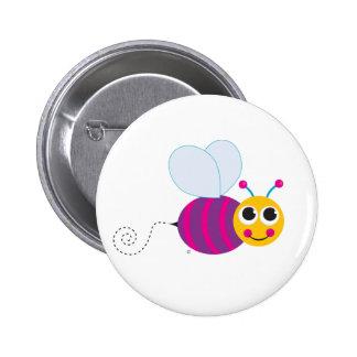 Pin del abejorro