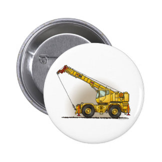 Pin del botón del material de construcción de la g