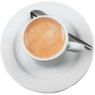 PIN DEL CAFÉ EXPRESS PIN FOTOESCULTURA