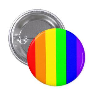Pin del descenso del arco iris