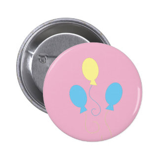 Pin del globo