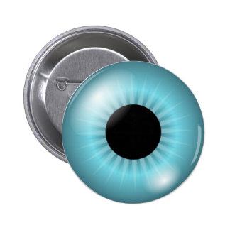 Pin del globo del ojo