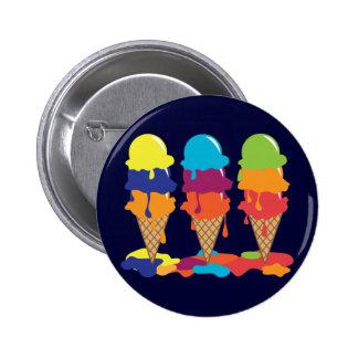 Pin del helado
