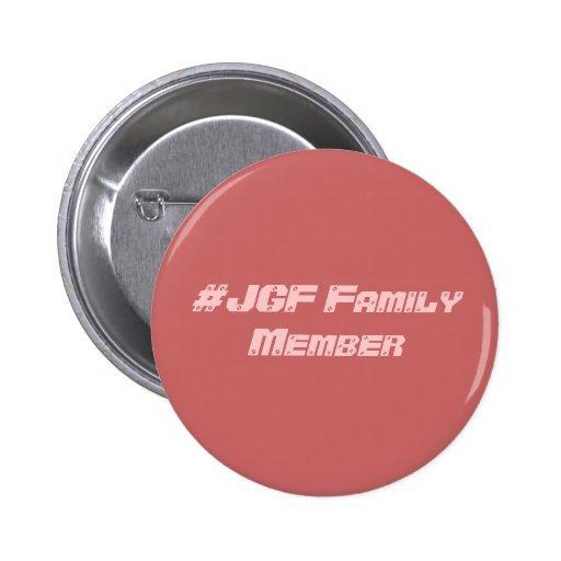 Pin del miembro de la familia del #JGF para las se