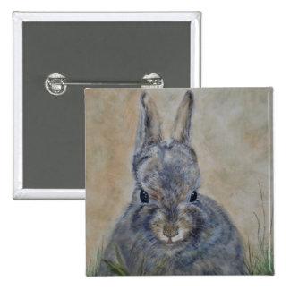 Pin del mundo de un conejo