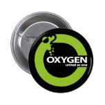 Pin del oxígeno