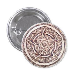 Pin del pentáculo de Lakshimi