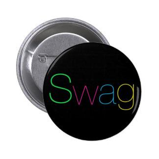 Pin del Swag Pin Redondo 5 Cm