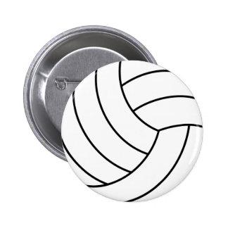Pin del voleibol