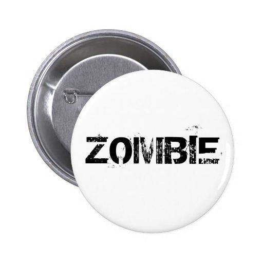 Pin del zombi