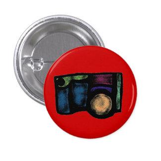 Pin descolorado de la cámara