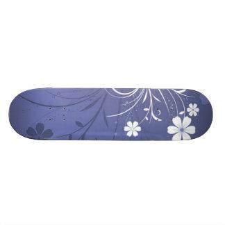 Pin Flowers 3 Skate Boards