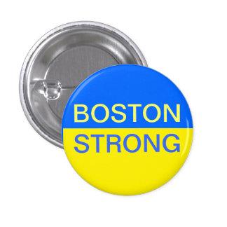 Pin fuerte de Boston Pin Redondo 2,5 Cm
