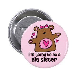 Pin futuro de la hermana grande del oso de peluche