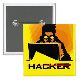 Pin Hackerstrip