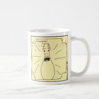 Pin Head Coffee Mug