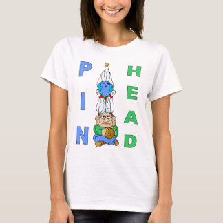 Pin Head T-Shirt