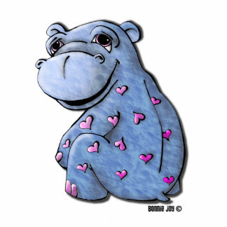 Pin - Hipopótamo de Haley Escultura Fotografica