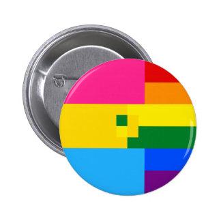 Pin homosexual de Panromantic