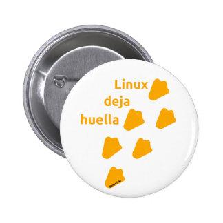 pin linux