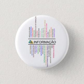 Pin Multifacetamento Biblioteconomia