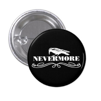 """Pin """"Nevermore """""""