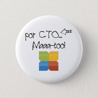 Pin of academy CTO