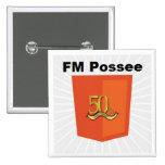 Pin oficial de FM Possee