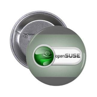 Pin Open SUSE Boton